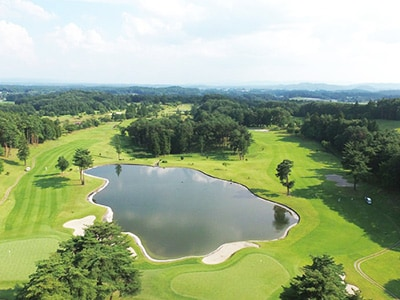 矢吹ゴルフ倶楽部(福島県)