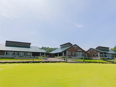 ボナリ高原ゴルフクラブ(福島県)