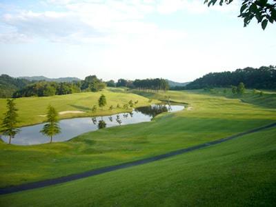 ライジングゴルフクラブ (茨城県)