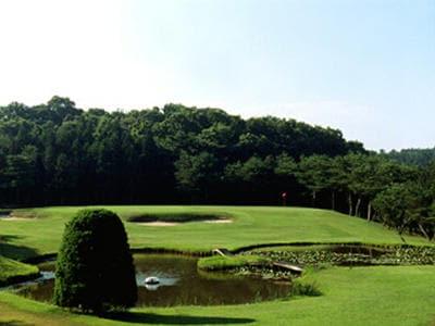 JGM霞丘ゴルフクラブ(茨城県)
