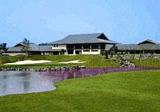 桂ヶ丘カントリークラブ(茨城県)
