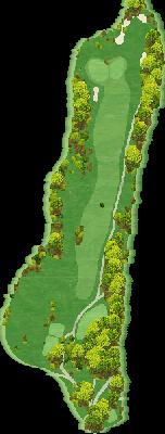 楓コース Hole02