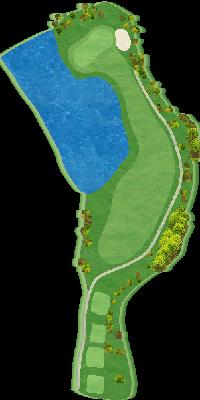 ニューコース Hole01