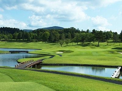 サミットゴルフクラブ(茨城県)