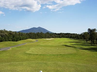 下館ゴルフ倶楽部