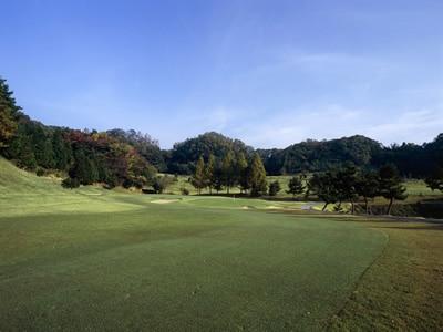 水府ゴルフクラブ(茨城県)