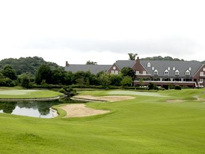 新セント・フィールズゴルフクラブ