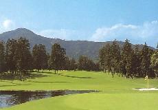 千代田カントリークラブ(茨城県)