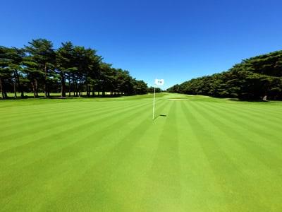 取手国際ゴルフ倶楽部(茨城県)