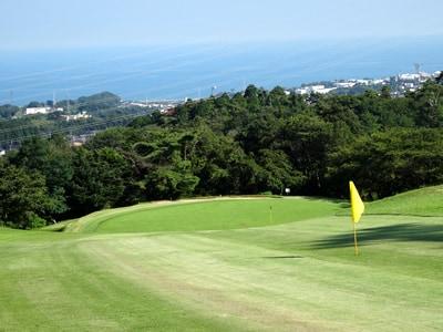 日立ゴルフクラブ