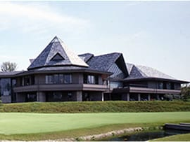 富士OGMゴルフクラブ出島....(茨城県)