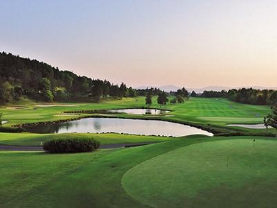 JGMやさと石岡ゴルフクラブ(茨城県)