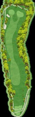 駒コースOUT Hole01