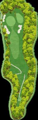 駒コースOUT Hole02
