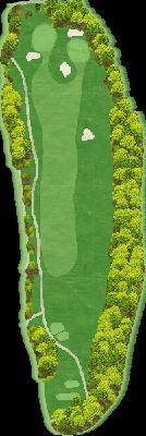 駒コースOUT Hole04