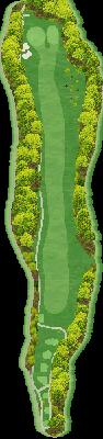 駒コースIN Hole14