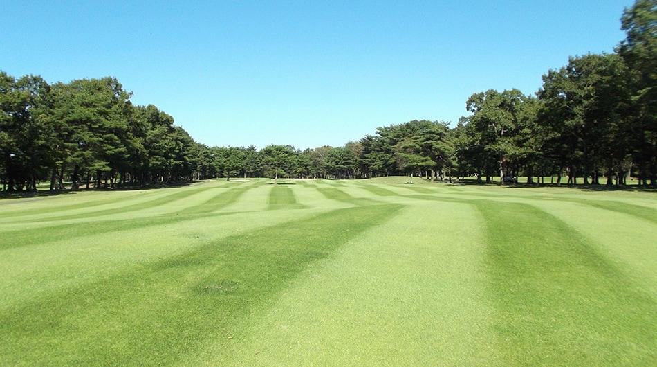 塩原カントリークラブ
