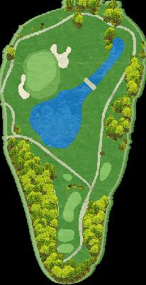 トーナメントIN Hole12