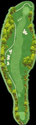 トーナメントIN Hole14