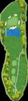 トーナメントIN Hole16