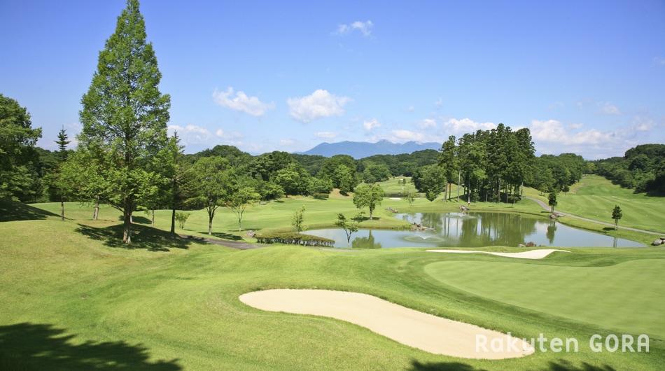 那須陽光ゴルフクラブ