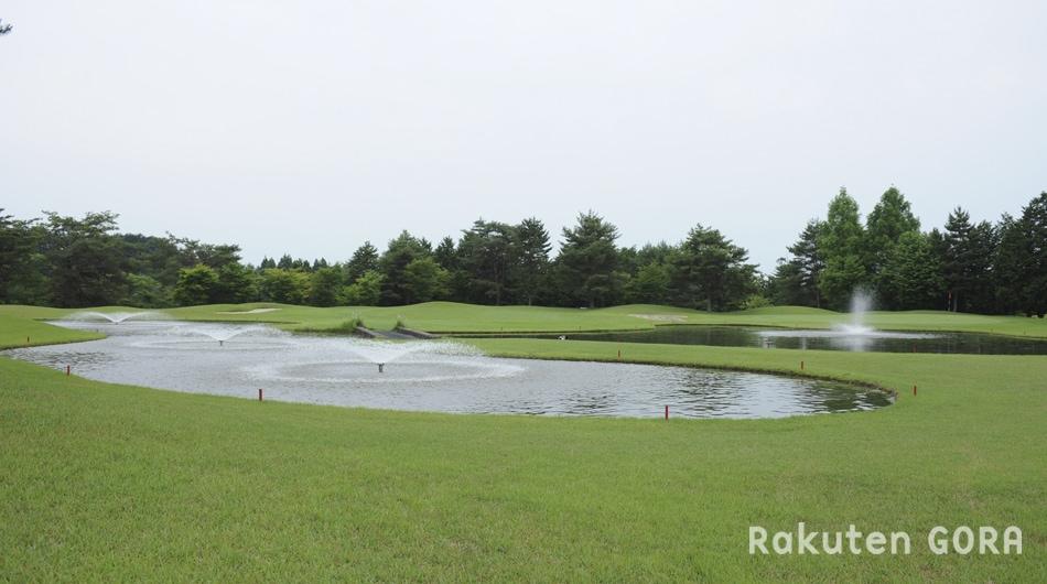 那須黒羽ゴルフクラブ