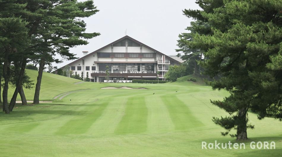 那須野ヶ原カントリークラブ