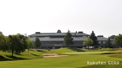 琵琶池ゴルフ倶楽部の大きな写真