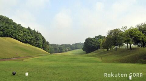 琵琶池ゴルフ倶楽部の写真1