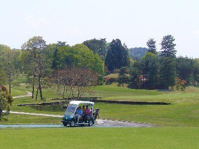 東ノ宮カントリークラブ(栃木県)
