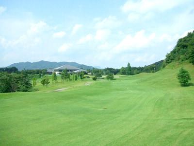 八洲カントリークラブ(栃木県)