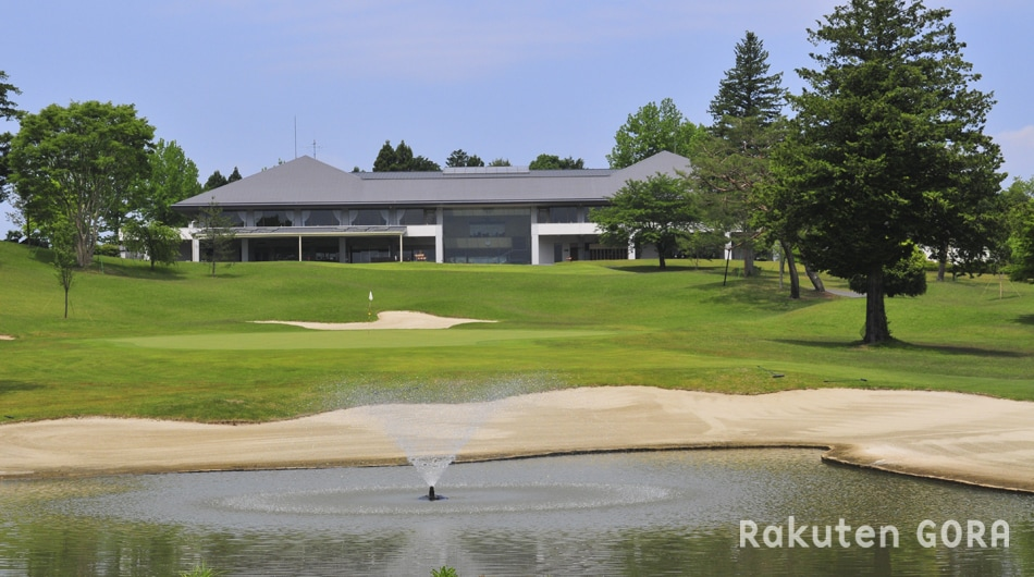 ロイヤルメドウゴルフ倶楽部