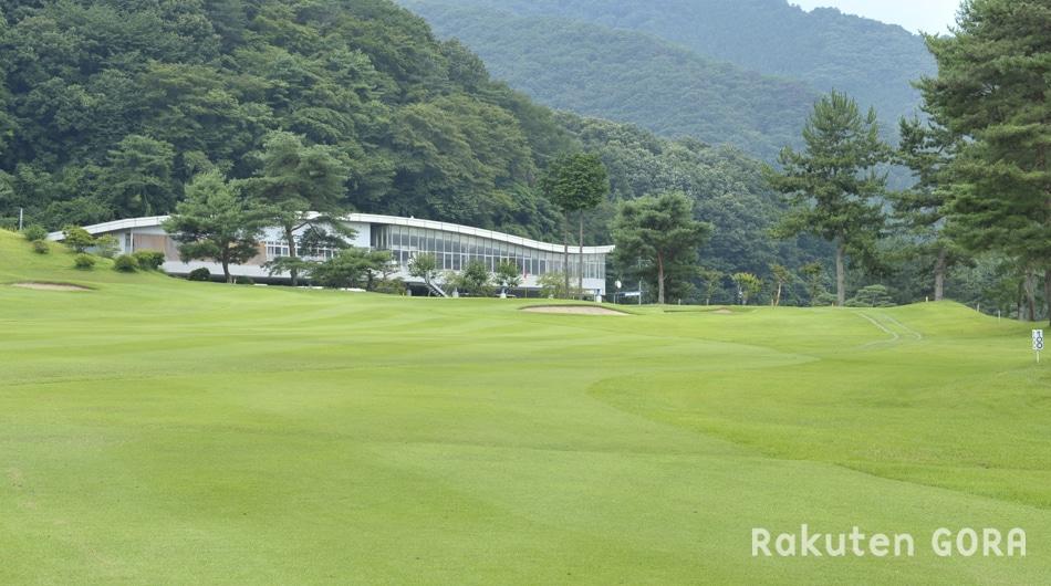 足利カントリークラブ 飛駒コース
